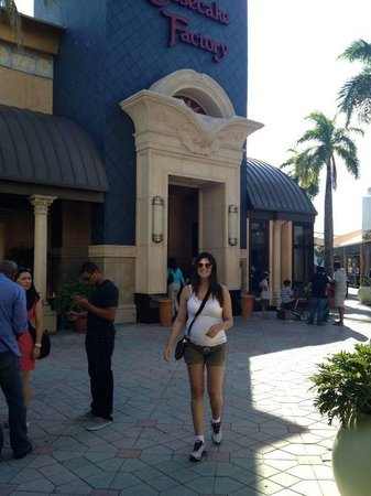 The Cheesecake Factory: Sawgrass