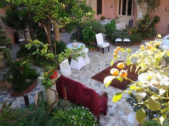 Catering nel giardino antica corte delle ninfee foto di - Giardino delle ninfee ...
