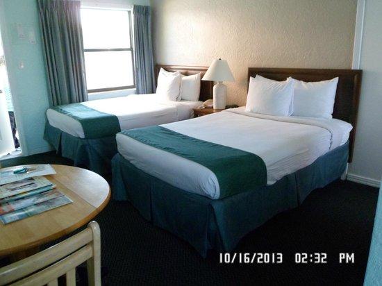 The Tahitian Resort Treasure Island: Room