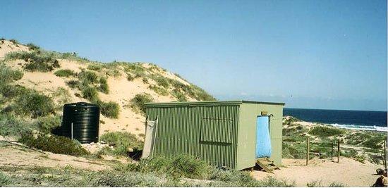 The Block Camp Site