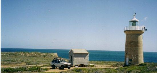 Dirk Hartog Island: Cape Inscription