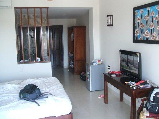 Sunshine Hotel Hoi An: Room