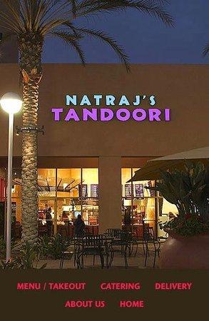 Natraj's Tandoori