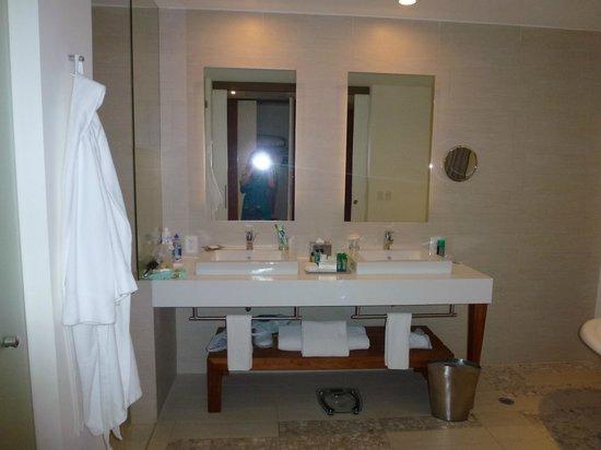 Hilton Puerto Vallarta Resort: Baño