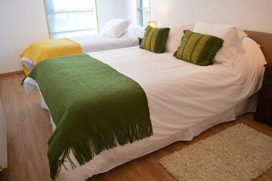 Apart Hotel Quillango 5