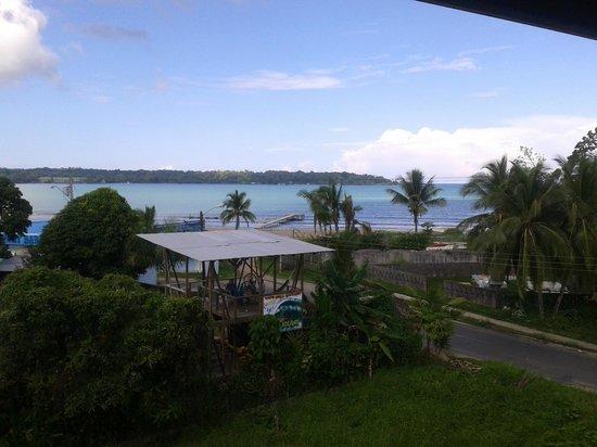 La Playa Hostel : Playa