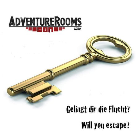AdventureRooms Luzern: getlstd_property_photo