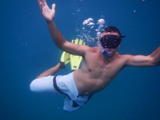 Fotos nuevas en Isla de Lobos - Oby Catamaran, Corralejo - TripAdvisor