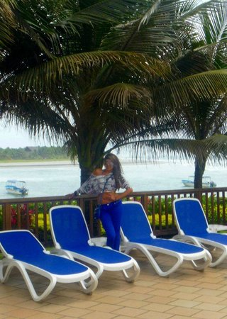 Royal Decameron Mompiche: Hermoso