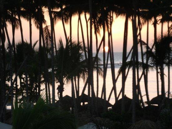 Luxury Bahia Principe Bouganville Don Pablo Collection: der Meerblick