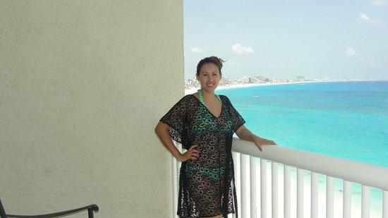 The Westin Resort & Spa Cancun : linda vista
