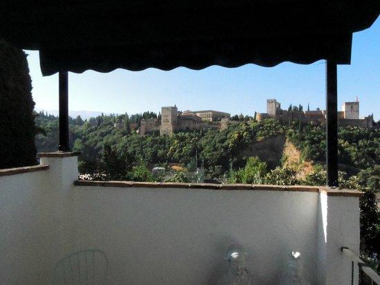 Las-Tres-Terrazas: una de las terrazas