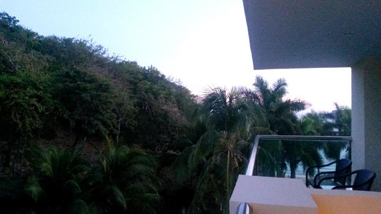 Dreams Huatulco Resort & Spa: vista parcial 1527