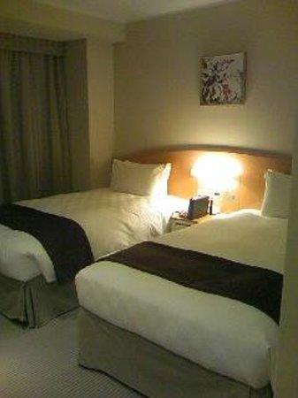 Yokohama Royal Park Hotel : 落ち着いてます