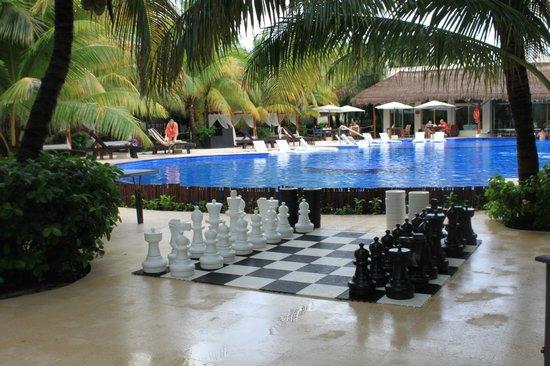 El Dorado Sensimar Riviera Maya: Maroma