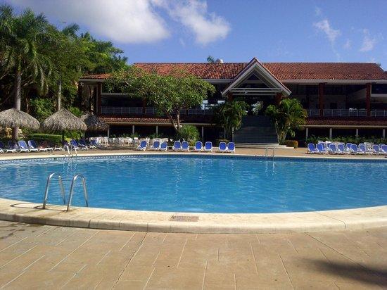 Occidental Tamarindo: pool