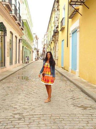 Tryp Habana Libre: Ciiudad vieja 2