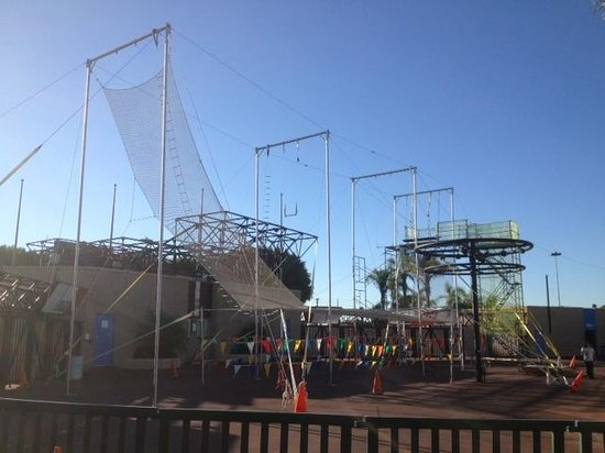 SwingIt Trapeze, L.L.C.