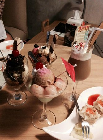 Ice Cream Florian