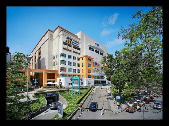 Gurney Plaza Exterior Picture Of Gurney Plaza Penang Tripadvisor