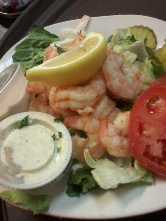 Darwell S Cafe Long Beach Ms