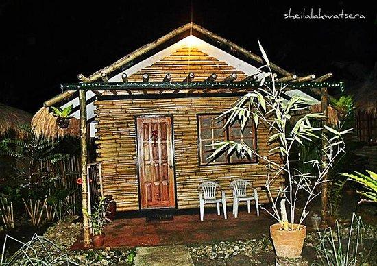 Subli Guest Cabins: Cabin