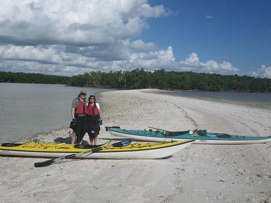 Everglades Area Tours: Rabbit Key