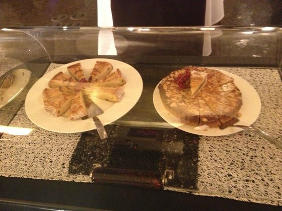 Casa Fuster Hotel : 朝食