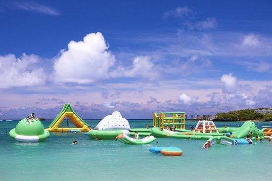 ANA InterContinental Manza Beach Resort HK1444 HK1671