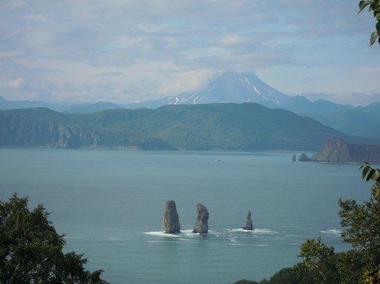 Kamchatka Krai, Rusia: Авачинская сопка