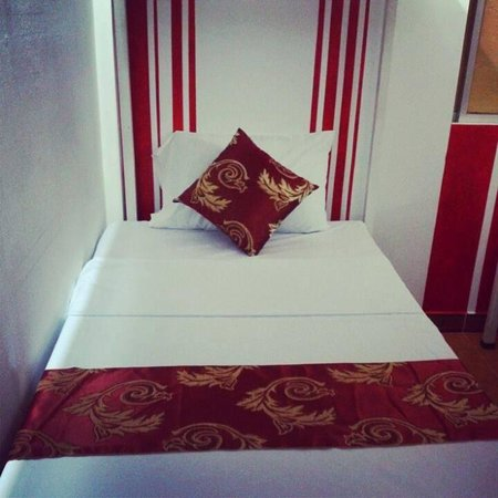Hue Hostel: sleep bed