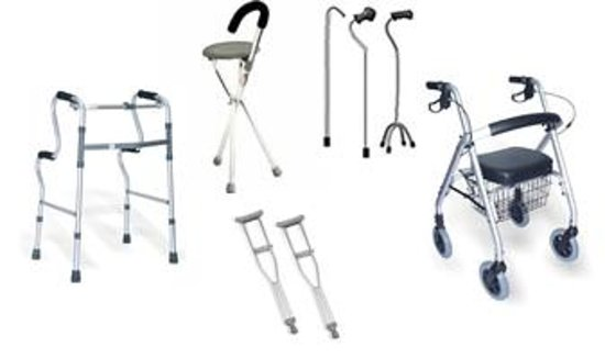 Mobility accessories for handicap people - Picture of For Handicap ...