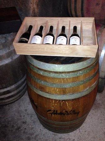 Gibbston Valley Wines: Gibbston