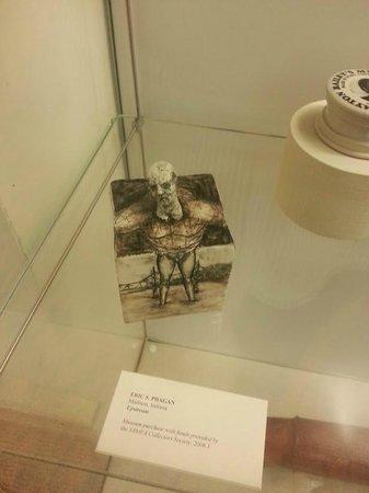 San Angelo Museum of Fine Arts: SAMFA