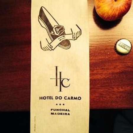 Hotel do Carmo: ルーム