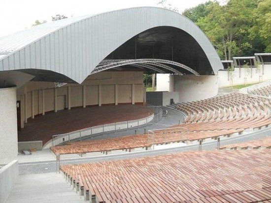 Amfiteatr Gorzów