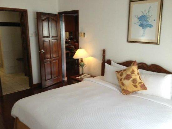 Berjaya Langkawi Resort - Malaysia : First Bedroom