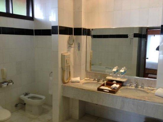 Berjaya Langkawi Resort - Malaysia : Bathroom