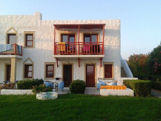 Aldemar Cretan Village: 4 номера