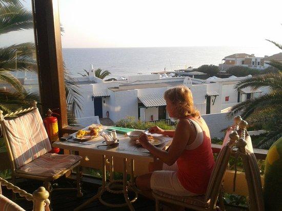 Aldemar Cretan Village: ресторан
