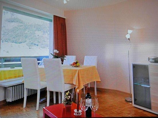 Hotel dala: Фото номера