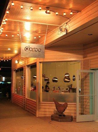 The New Dazoo, On Paia's Baldwin Avenue