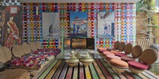 Chula fashion showroom: Chula Fashion House