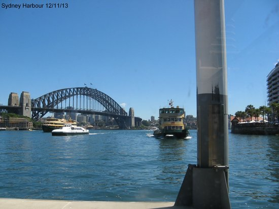 Sydney Ferries: Sydney Harbour Ferries