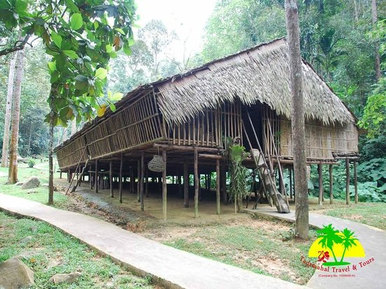 Tadzmahal Travel And Tours Sdn Bhd - Private Tour: Rungus LongHouse