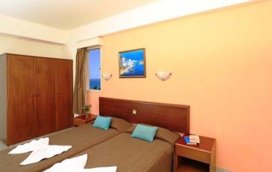 Vangelis Hotel Amp Suites Protaras Cyprus Reviews