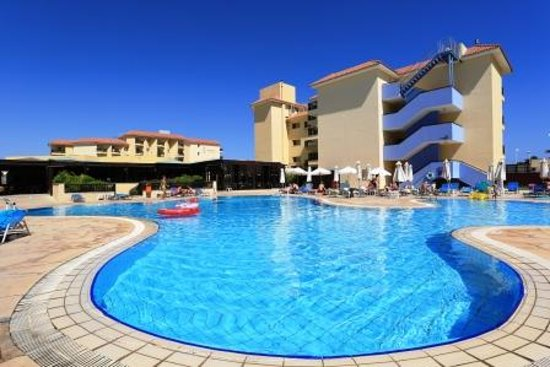 Photo of Vangelis ApartHotel Protaras