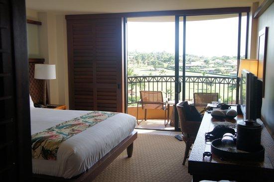 Royal Lahaina Resort: Room