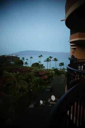 Royal Lahaina Resort: Partial Ocean View