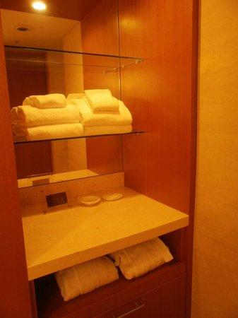 Hotel Associa Shin-Yokohama: バスルーム